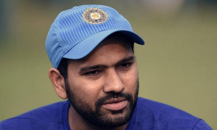 Rohit Sharma to rejoin ODI squad on January 8 Images