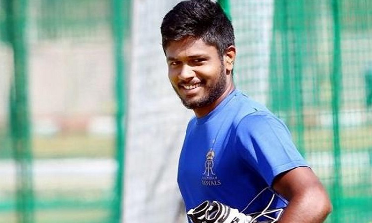 Cricketer Sanju Samson ties the knot with classmate Images