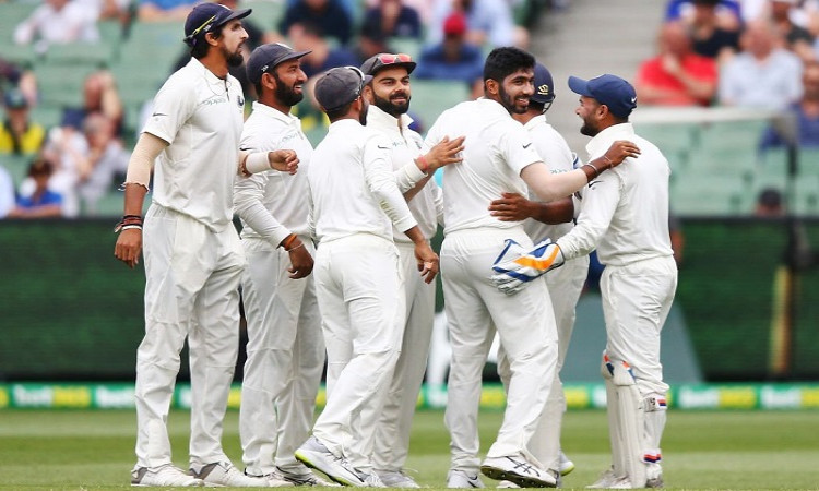 Top 5 Cricket News