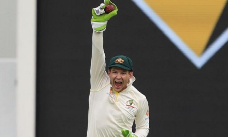 Perth Test win has given us a lot of confidence says Tim Paine Images