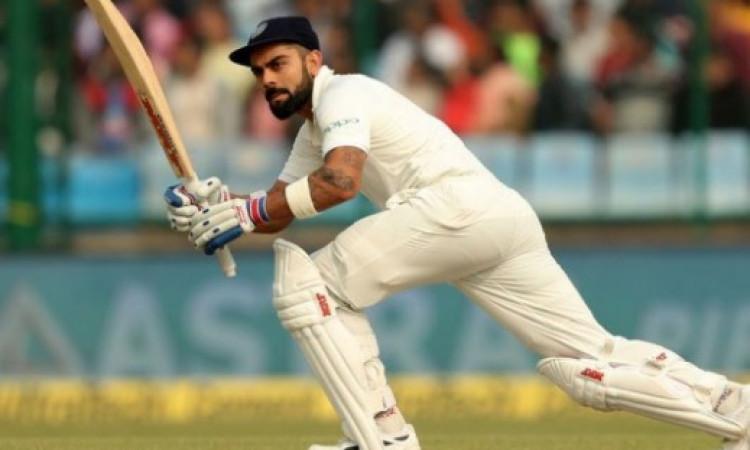 ऑस्ट्रेलिया की धरती पर कोहली ने बनाया विराट रिकॉर्ड, ऐसा सिर्फ 3 भारतीय बल्लेबाज ही कर पाए थे