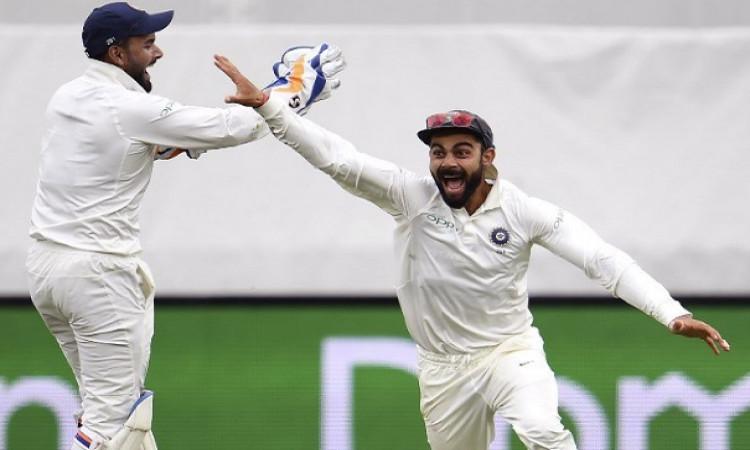 INDvAUS: तीसरे और चौथे टेस्ट के लिए टीम इंडिया का ऐलान, 2 खिलाड़ी की हुई एंट्री Images