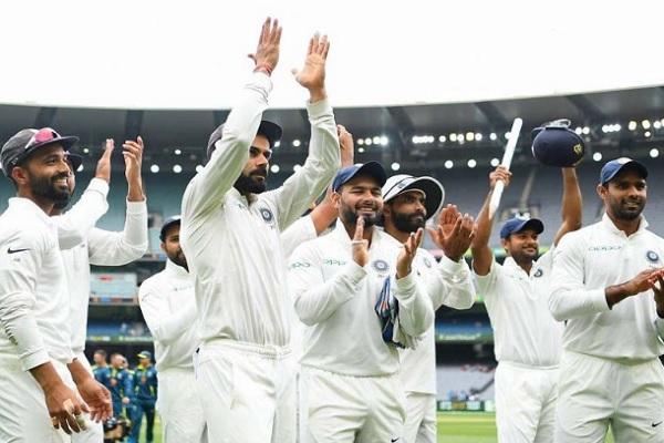 साल 2018 में विराट कोहली ने टेस्ट क्रिकेट में किया कमाल, रैंकिंग में रहे नंबर 1 पर Images