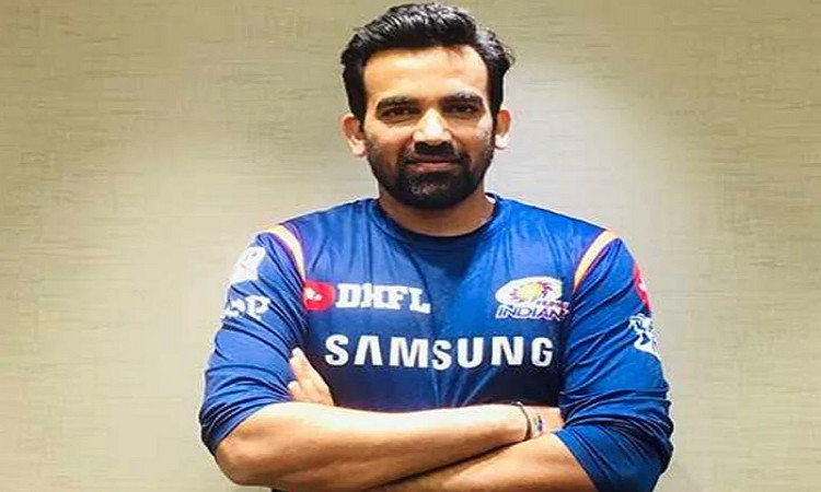 IPL: MI appoint Zaheer Khan as Director of Cricket Operations Images