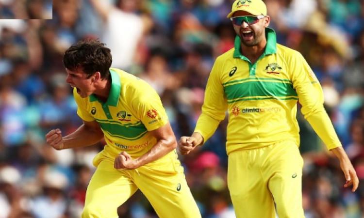 पहले वनडे में भारत को 34 रन से मिली हार, ऑस्ट्रेलिया ने इंटरनेशनल क्रिकेट में दर्ज की 1000वीं जीत Im