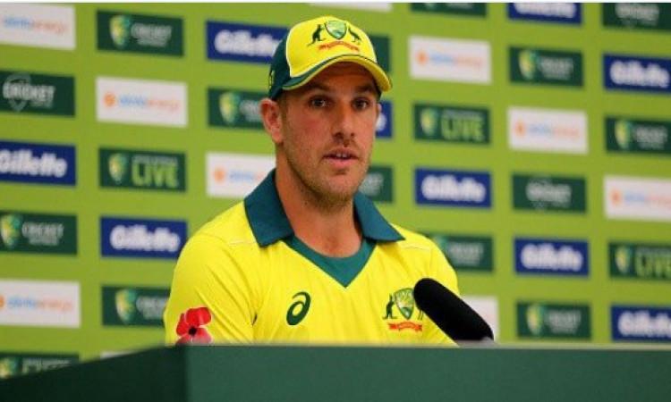 भारत के खिलाफ पहले वनडे के लिए ऑस्ट्रेलिया ने घोषित की प्लेइंग इलेवन, जानिए पूरी टीम Images