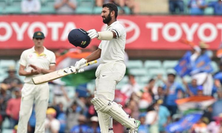 सिडनी टेस्ट मैच के पहले दिन भारतीय बल्लेबाजों ने इस सीरीज में पहली दफा किया ऐसा कारनामा Images