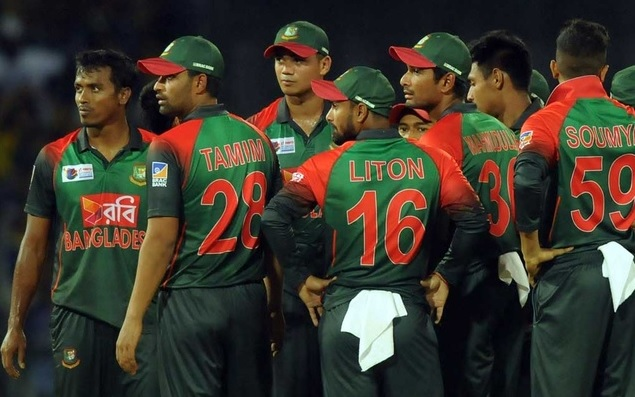 New Zealand vs Bangladesh ODI