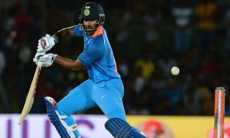 भारत के 'गब्बर' शिखर धवन का वर्ल्ड रिकॉर्ड, वनडे में महान ब्रायन लारा की करी बराबरी Images