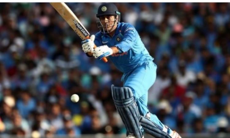धोनी ने अपनी बल्लेबाजी से बना दिया रिकॉर्ड,  सचिन, रोहित और कोहली के बाद ऐसा करने वाले भारतीय बल्लेब