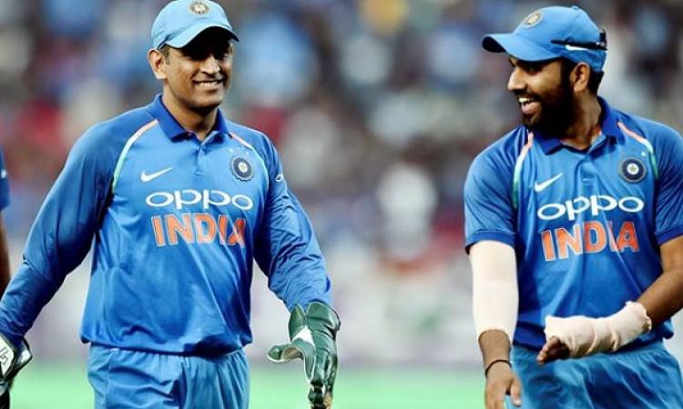 न्यूजीलैंड के खिलाफ आखिरी 2 वनडे और टी-20 सीरीज से कोहली बाहर, अब यह दिग्गज करेगा कप्तानी Images