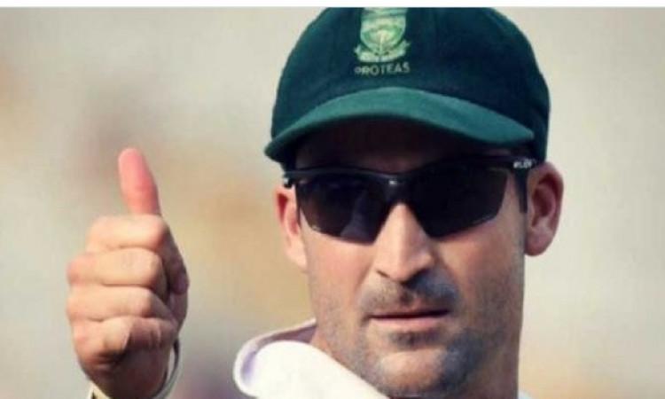 पाकिस्तान के खिलाफ तीसरे टेस्ट में डीन एल्गर को बनाया गया साउथ अफ्रीका का कप्तान Images