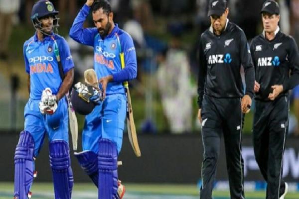 आखिरी दो वनडे के लिए न्यूजीलैंड टीम घोषित, किए गए दो अहम बदलाव Images