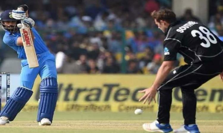 भारत बनाम न्यूजीलैंड (पहला वनडे): जानिए कब,कहां और किस चैनल पर होगा मैच का लाइव टेलीकास्ट Images