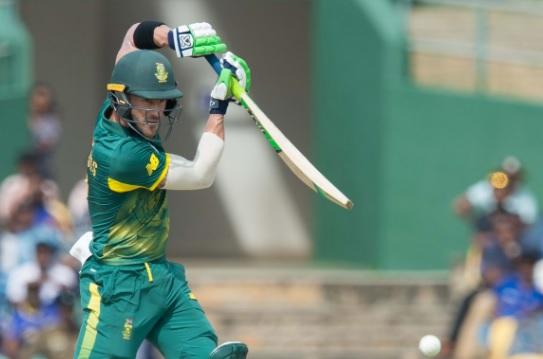पहले वनडे में साउथ अफ्रीका ने पाकिस्तान के खिलाफ टॉस जीतकर पहले बल्लेबाजी का फैसला किया, प्लेइंग XI