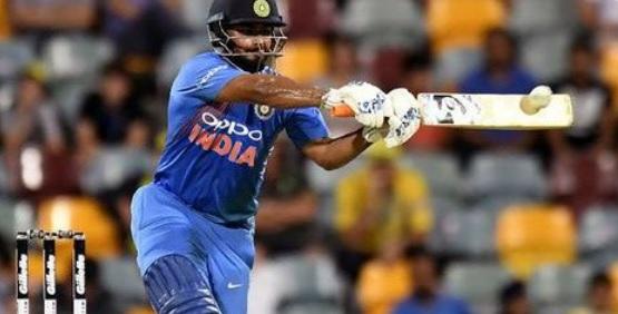 ऋषभ पंत का धमाका, तूफानी पारी खेलकर इंडिया ए को दिलाई जीत Images