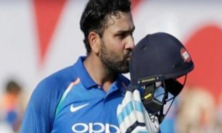 न्यूजीलैंड के खिलाफ चौथे वनडे में रोहित शर्मा होंगे टीम इंडिया के कप्तान, मैदान पर उतरते ही बनेगा रि