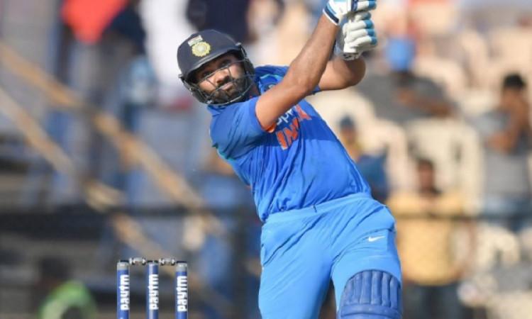 ऑस्ट्रेलिया के खिलाफ रोहित शर्मा ने बनाया वर्ल्ड रिकॉर्ड, भारत के तरफ से ऐसा करने वाले बने नंबर वन I