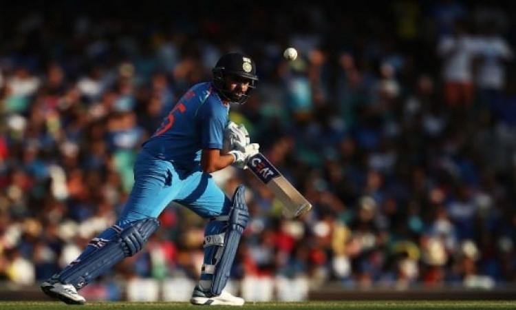 गौतम गंभीर का ऐलान, विराट कोहली से बेहतर वनडे बल्लेबाज हैं रोहित शर्मा Images