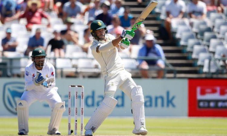 Pakistan tour of South Africa 2018-19