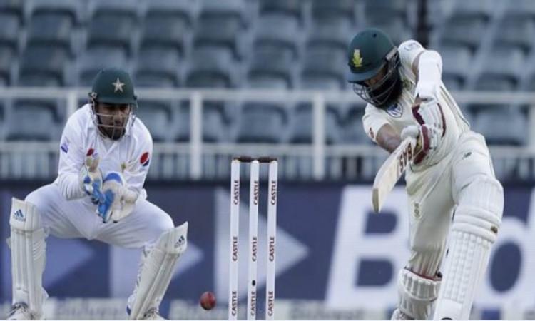साउथ अफ्रीका को तीसरे टेस्ट में हराने के लिए पाकिस्तान को जीत के लिए 228 रन की दरकार, क्या होगा ? Im