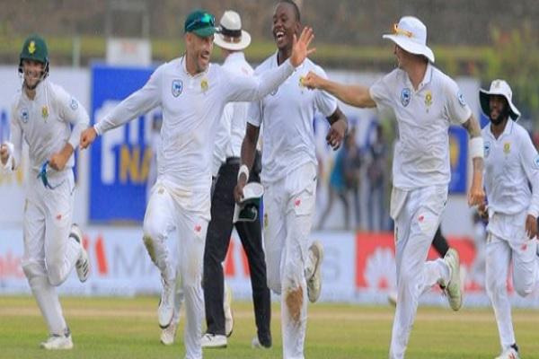 साउथ अफ्रीका ने पाकिस्तान के खिलाफ दूसरे टेस्ट में टॉस जीतकर पहले गेंदबाजी का लिया फैसला, जानिए प्ले