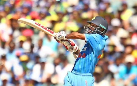 शिखर धवन ने वनडे में पूरे किए 5000 रन और तेंदुलकर, विराट कोहली के इस महान लिस्ट में हुए शामिल Images