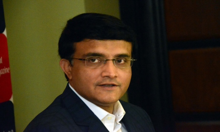 Australian cricket selection at its lowest: Sourav Ganguly Images