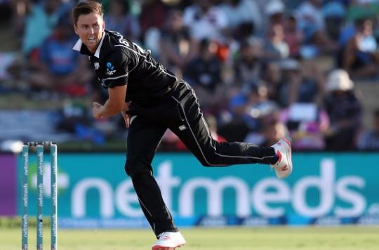 ट्रेंट बोल्ट के आगे नस्मस्तक बल्लेबाज, 92 रन पर आउट होकर टीम इंडिया के नाम दर्ज हुआ अनचाहा रिकॉर्ड
