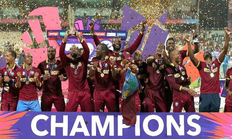 West Indies T20 Team