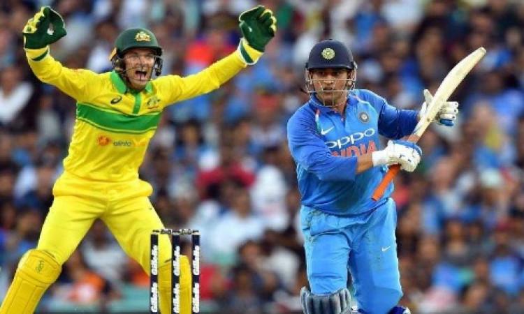 दूसरे वनडे में इन खिलाड़ियों के साथ पलटवार करने उतरेगी भारत की टीम, जानिए संभावित प्लेइंग XI Images