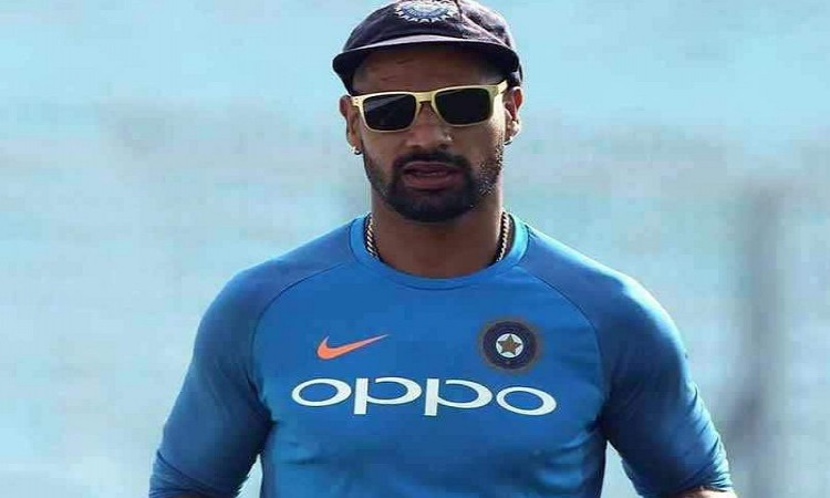 Competition in team is keeping everyone on their toes: Shikhar Dhawan Images