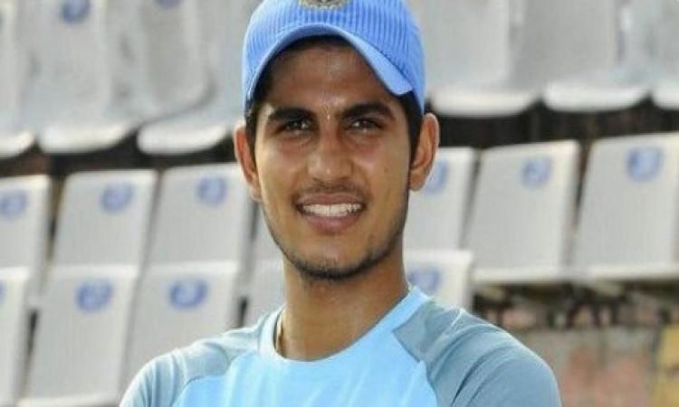 भारतीय टीम में शामिल होन पर युवा शुभमन गिल हुए गदगद, वर्ल्ड कप की टीम में शामिल होने को लेकर कही ऐसी