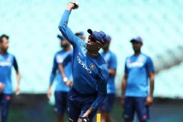 आखिर में हार्दिक पांड्या न्यूजीलैंड के खिलाफ सीरीज के लिए भारतीय टीम में शामिल हुए Images