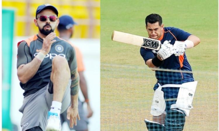 भारत के खिलाफ पहले वनडे में न्यूजीलैंड की प्लेइंग XI ऐसी हो सकती है, कोहली एंड कंपनी को मिलेगा ऐसा च
