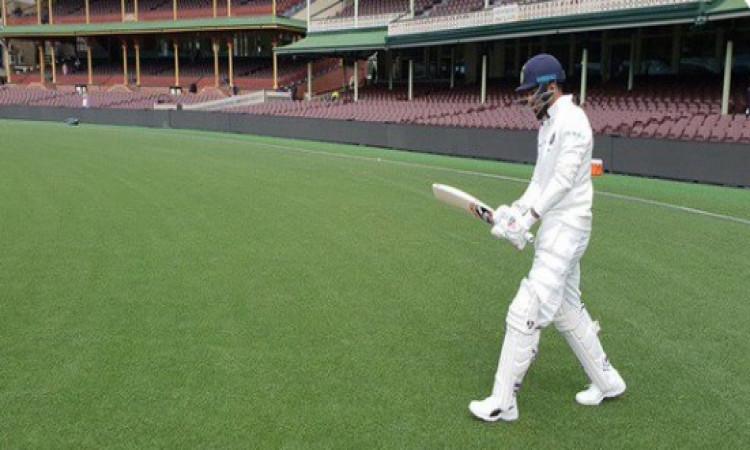 इंग्लैंड लायंस के खिलाफ पहले अनाधिकारिक टेस्ट के लिए इंडिया ए की घोषणा, केएल राहुल को मिला मौका Imag