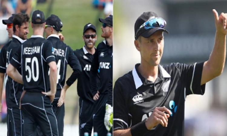 ट्रेंट बोल्ट की घातक गेंदबाजी के आगे टीम इंडिया के बल्लेबाजों ने सर झुकाया, बोल्ट ने बनाया यह रिकॉर्