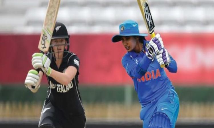 सीरीज जीतने के इरादे के साथ उतरेगी भारतीय महिला टीम, जानिए प्लेइंग XI Images