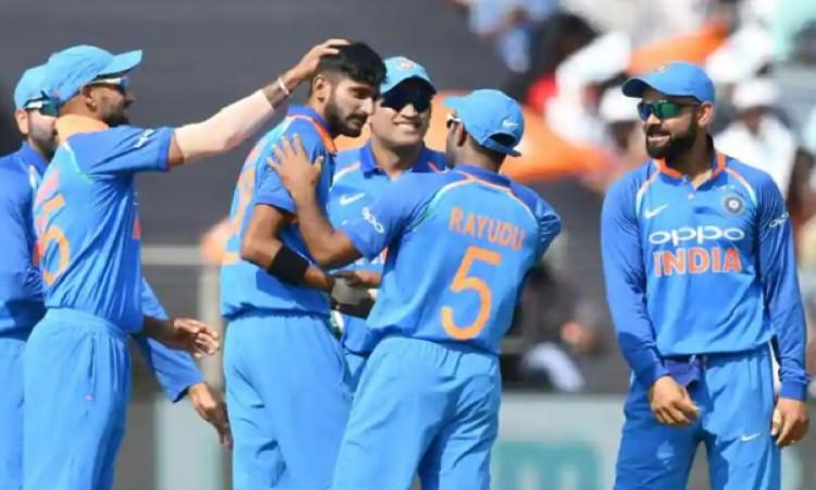 BREAKING भारत के इस खिलाड़ी की गेंदबाजी एक्शन पर आईसीसी ने खड़ा किया सवाल, लिया जा सकता है ऐसा फैसला