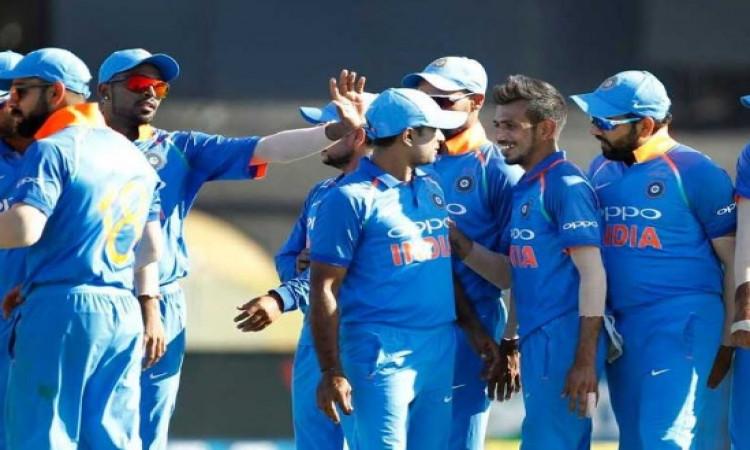 भारत ने 10 साल बाद न्यूजीलैंड में सीरीज जीती, कोहली, रोहित शर्मा और मोहम्मद शमी ने किया कमाल Images