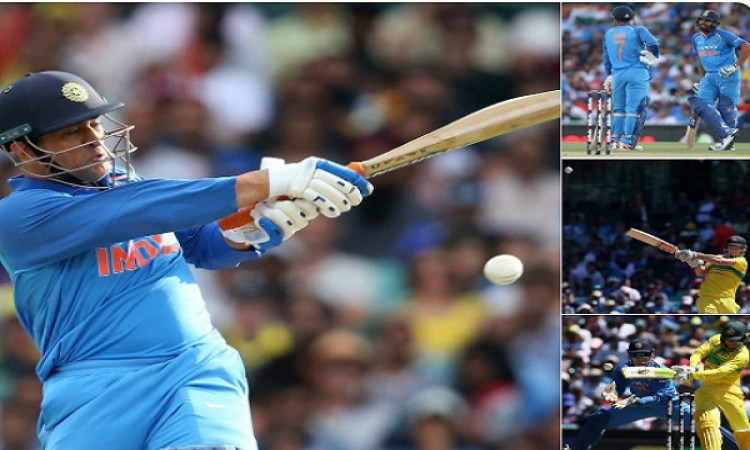 IndvAus: निर्णायक वनडे के लिएटीम का ऐलान, प्लेइंग XI में बदलाव कर इन दो खिलाड़ी को किया शामिल Images
