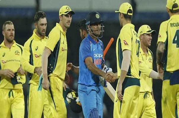 भारत बनाम ऑस्ट्रेलिया (पहला वनडे): जानिए कब, कहां और किस चैनल पर देखा जाएगा लाइव टेलीकास्ट Images