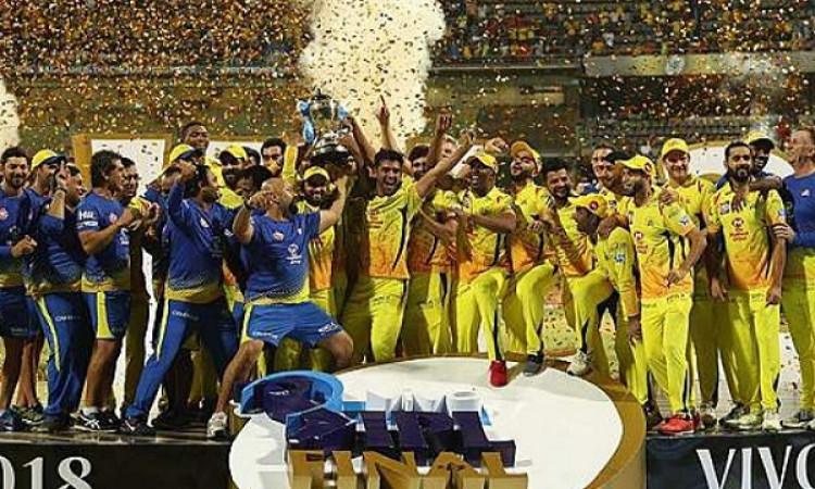 BREAKING: IPL 2019 को लेकर किया गया बड़ा ऐलान, जानिए इस बार कहां होगा आईपीएल Images