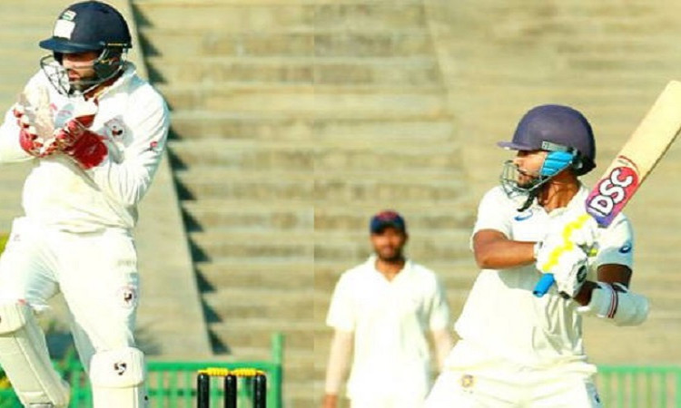Kerala creates history by entering Ranji semis Images