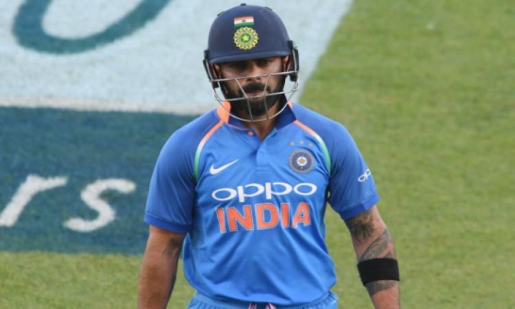 इस कारण विराट कोहली न्यूजीलैंड के खिलाफ आखिरी 2 वनडे और टी-20 सीरीज से हुए बाहर ? Images