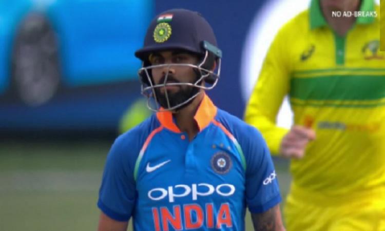 3 विकेट केवल 4 रन पर आउट, वनडे में भारतीय क्रिकेट टीम ने बनाया दूसरी दफा ऐसा खराब रिकॉर्ड Images