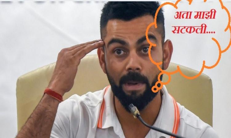 हार्दिक पंड्या और केएल राहुल द्वारा महिलाओं पर किए गए कमेंट पर कोहली भड़के, दे दिया ऐसा बयान Images
