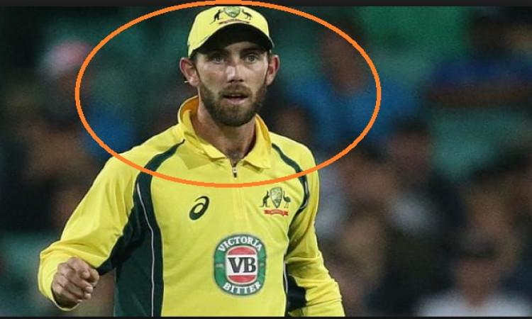 सिडनी वनडे में ग्लेन मैक्सवेल के साथ ऑस्ट्रेलियाई टीम मैनेजमेंट ने की ऐसी हरकत, हर कोई हैरान Images