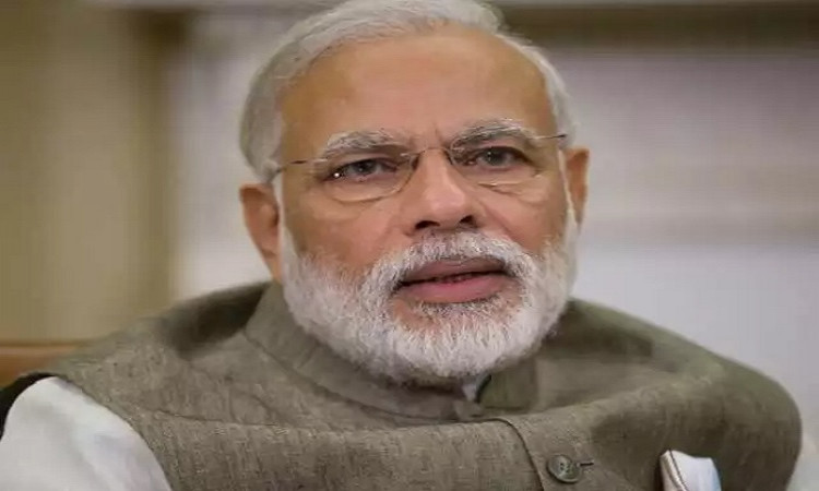 Achrekar's death big loss to sporting world says PM Modi Images