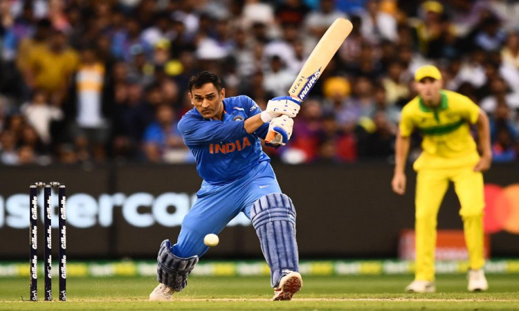 IND vs AUS: India win 3rd ODI to claim series Images